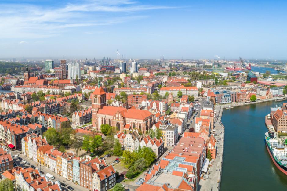 Skanska, PHN i lokalni deweloperzy budują w Trójmieście prawie ćwierć miliona mkw. biur