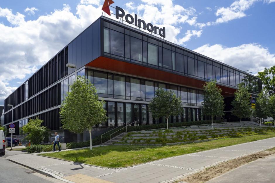PHN kupił dwa biurowce od Polnordu