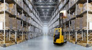 ID Logistics robi kolejny krok w realizacji magazynu dla firmy Carrefour