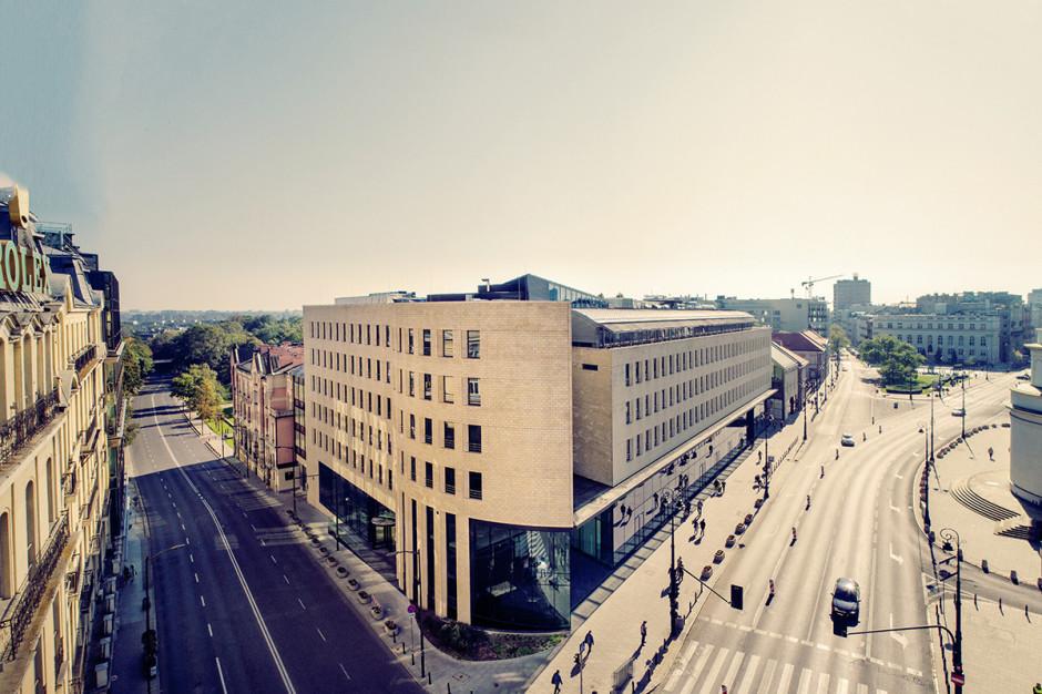 Ethos i Astoria w portfelu Credit Suisse Asset Management