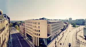 Ethos sprzedany. Credit Suisse Asset Management inwestuje w nieruchomości w Polsce