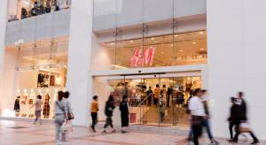 H&M zmienia plany dotyczące otwarć nowych sklepów