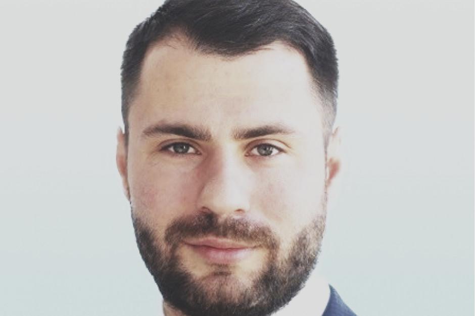 Sebastian Świstak dołącza do Cavatina Holding