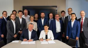 JLL i MVGM łączą siły. Powstanie gigant na rynku nieruchomości w Europie kontynentalnej