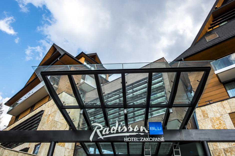 Zakopane wita Radissona. Hotelowa inwestycja spółki Polonia Tatry jeszcze się powiększy
