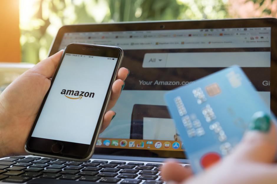 Francja: Amazon stworzy 1,8 tys. miejsc pracy