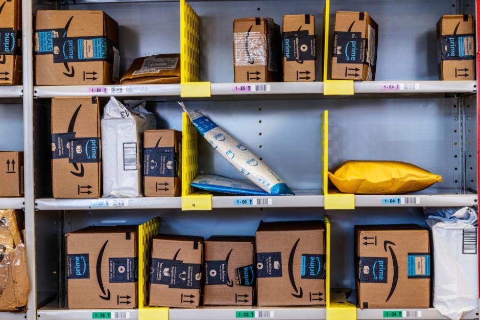 Ekolodzy przeciwko Amazon. Firma komentuje protesty i zapowiada nowe miejsca pracy
