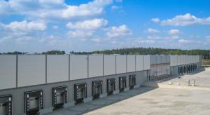 Eurologis Centrum Logistyczne sprzedane M7