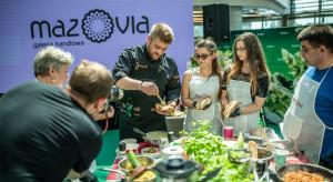 Ekologiczne rozwiązania w nowym food court Galerii Mazovia