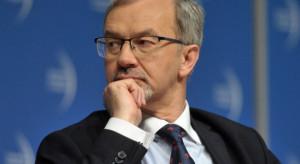 Kwieciński: rozwój BPO oznacza zwiększone zapotrzebowanie na usługi informatyczne
