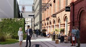 Projekty mixed-use łączą dwa światy: ulice i galerie handlowe