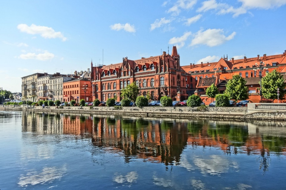 Mzuri CFI Kujawsko-Pomorskie wzniesie budynek w centrum Bydgoszczy