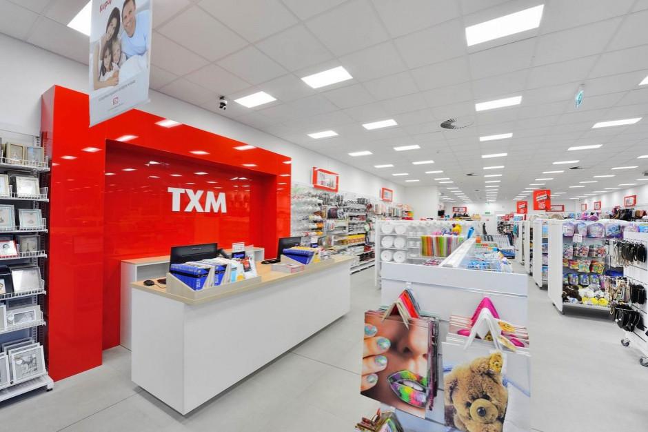 TXM rozlicza czerwcową sprzedaż