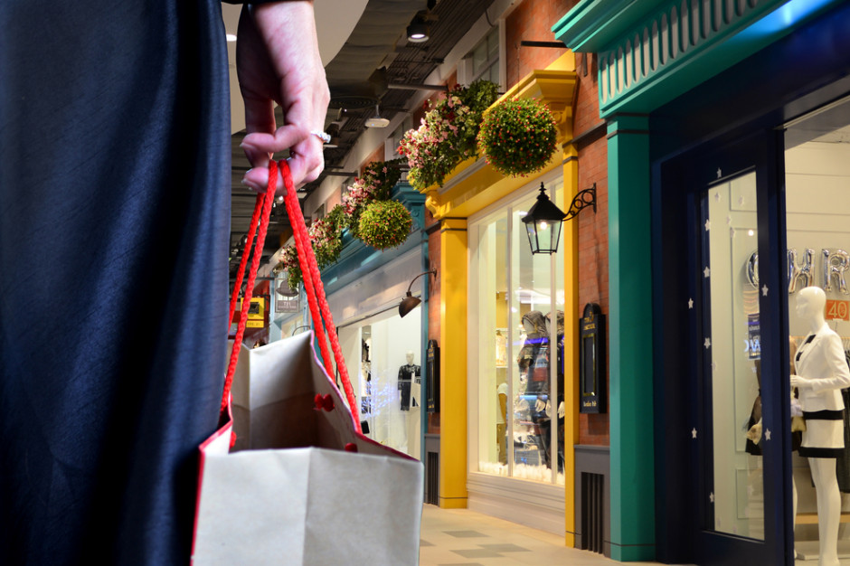 Branża odzieżowa stoi w obliczu wyzwania zmiany kanałów sprzedaży