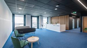Największy właściciel centrów handlowych w Polsce na swoje biura wybiera coworking