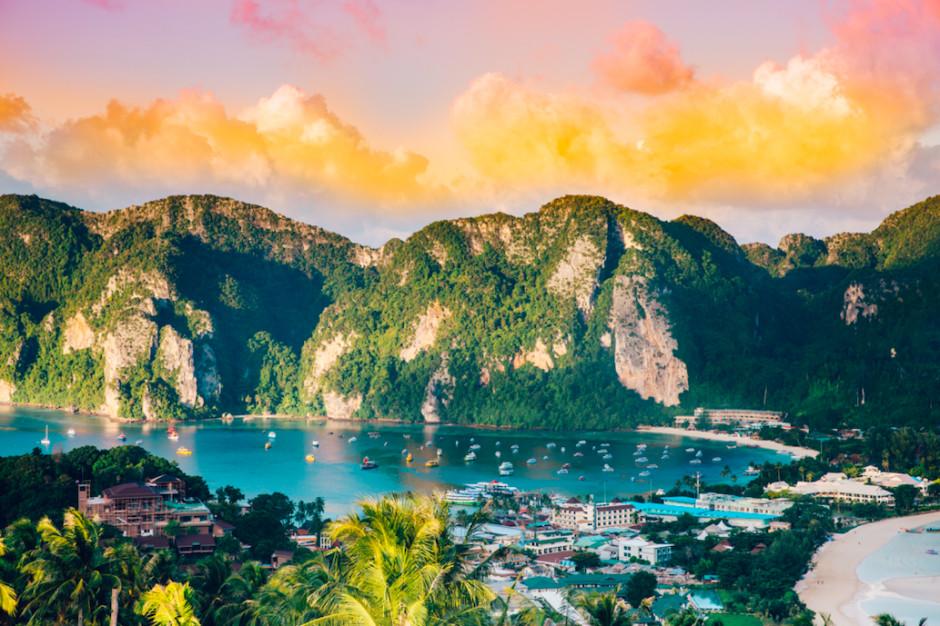 Tajlandia, Malediwy, Australia - egzotyczne wakacje na raty