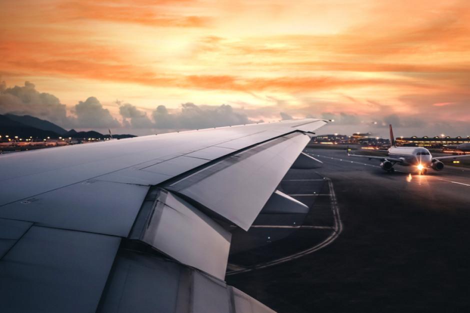 Rośnie flota samolotów Amazona