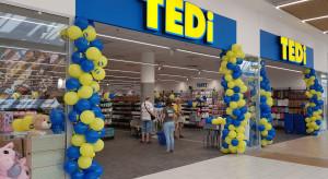 TEDi z nowym sklepem w CH Forum Gliwice