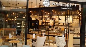 CH Czyżyny bogatsze o nową kawiarnię