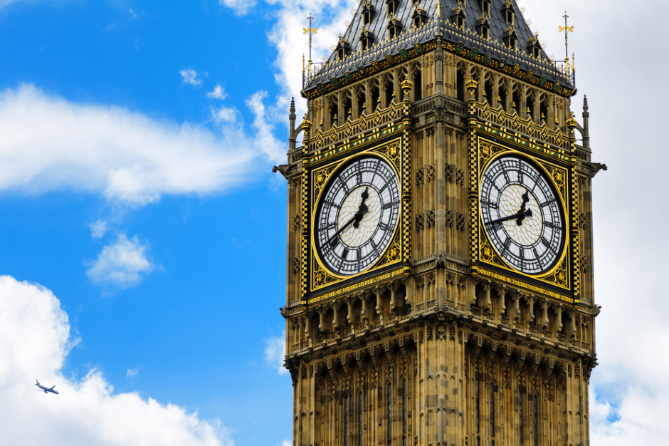 Brytyjska atrakcja turystyczna nie będzie świętować jubileuszu