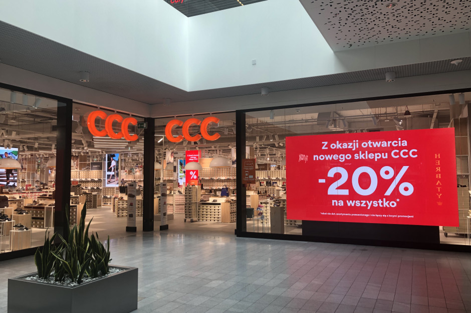 CCC stawia na nowe technologie w organizacji czasu pracy