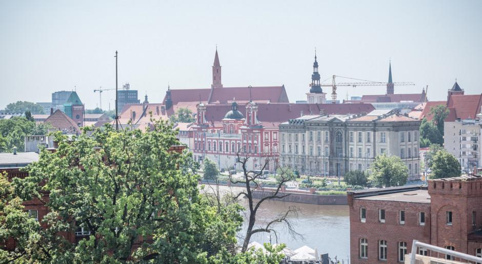Wrocław stawia na luksus. Gdzie powstają polskie Penthouse'y?