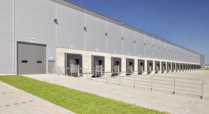 Goodman rozbudowuje park logistyczny. Są pierwsi najemcy