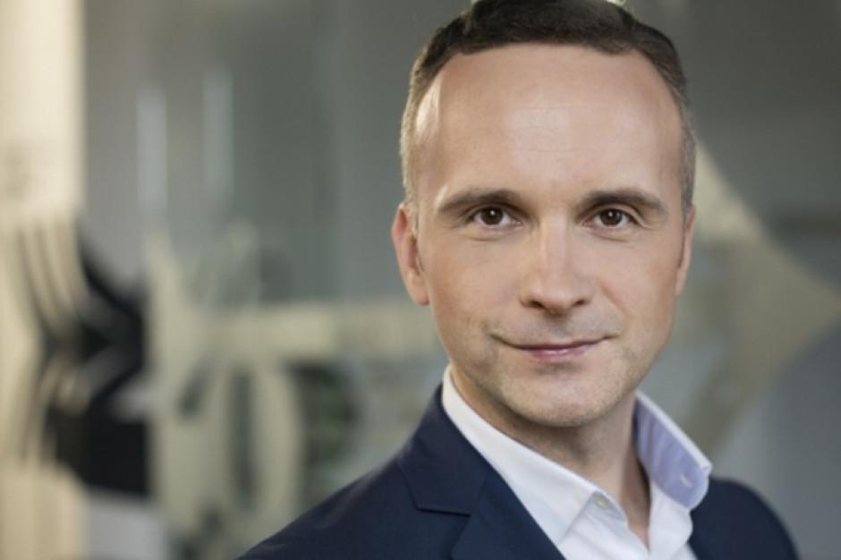 Paweł Słupski dołączył do Globalworth