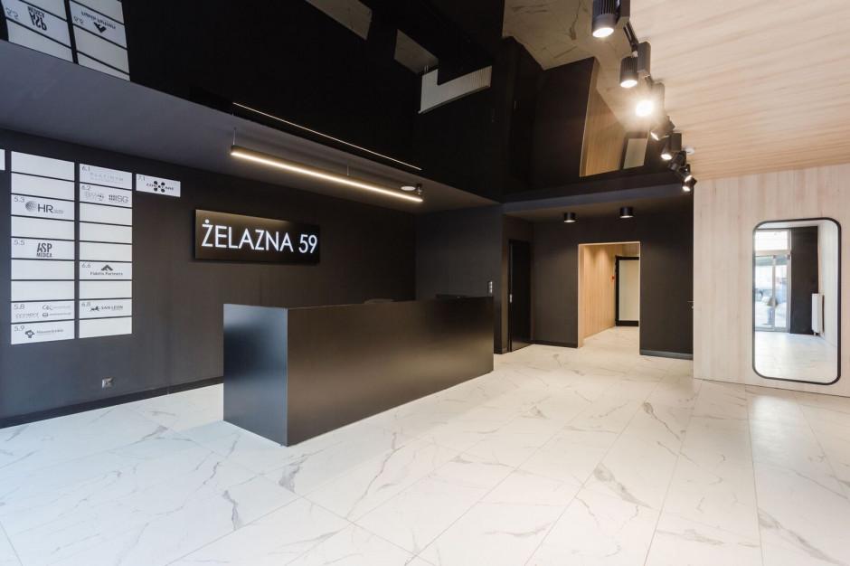 Platinum Towers kupuje Centrum Biznesowe Żelazna 59a