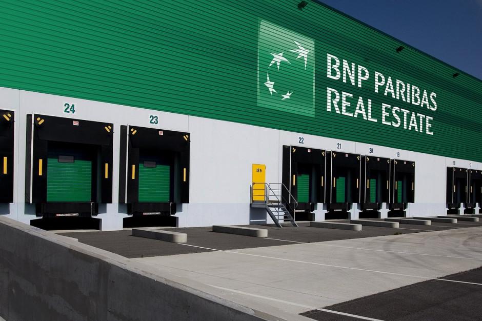 BNP Paribas Real Estate i Traker łączą siły