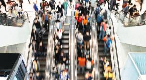 Otwarcia i debiuty. Nasycenie rynku centrów handlowych zbliża się do europejskiej średniej