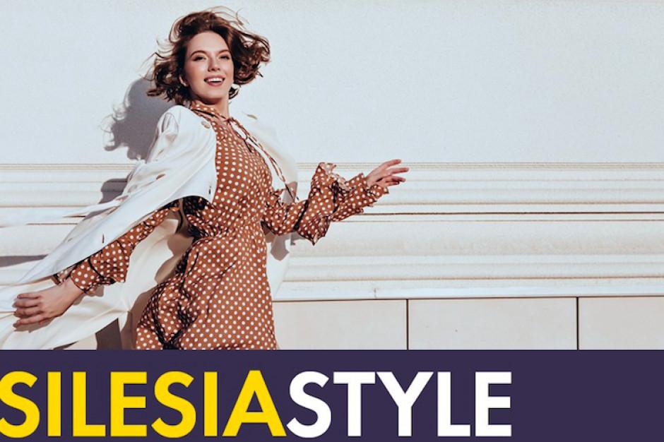 Silesia City Center dla stylistów