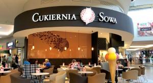 Katowickie centrum na mapie sieci Cukierni Sowa