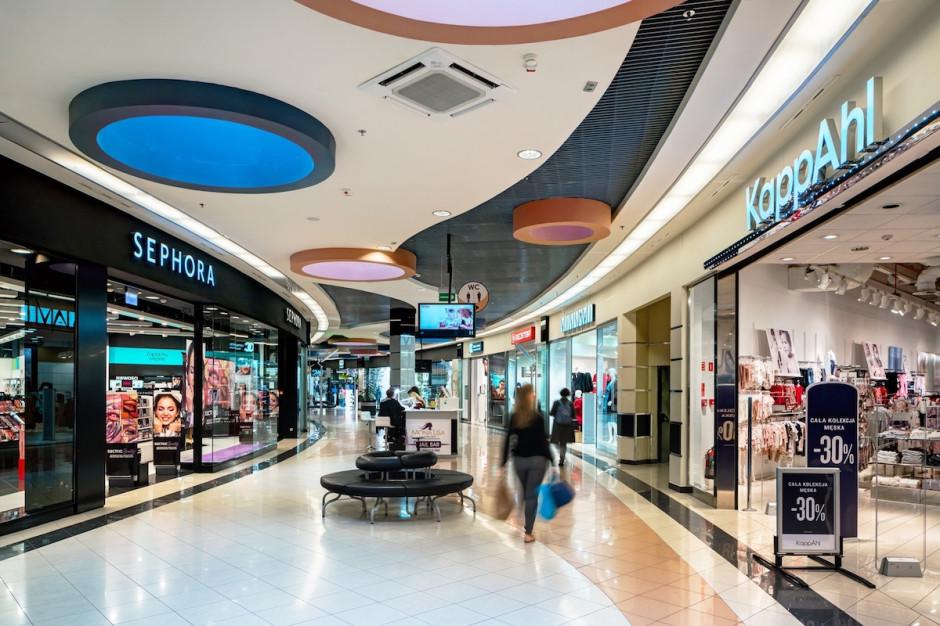 Właściciel galerii handlowej Olimp prosi Ratusz o zwolnienie z podatku