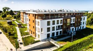 Jastrzębia Residence: apartamenty tuż przy plaży