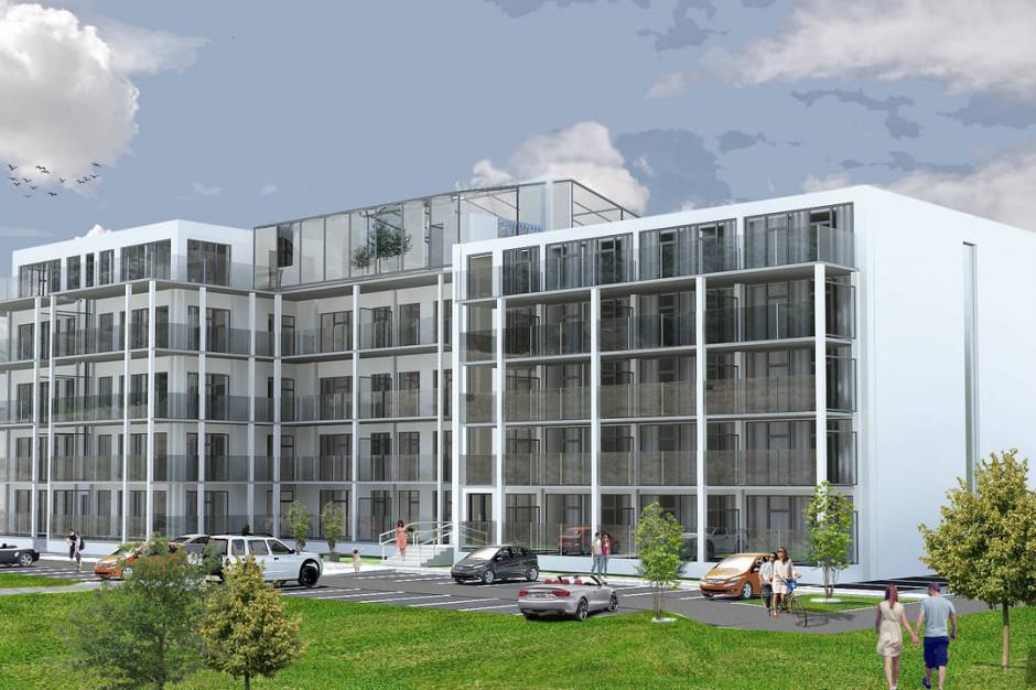 Błękitne Tarasy: apartamenty wakacyjne w Kołobrzegu
