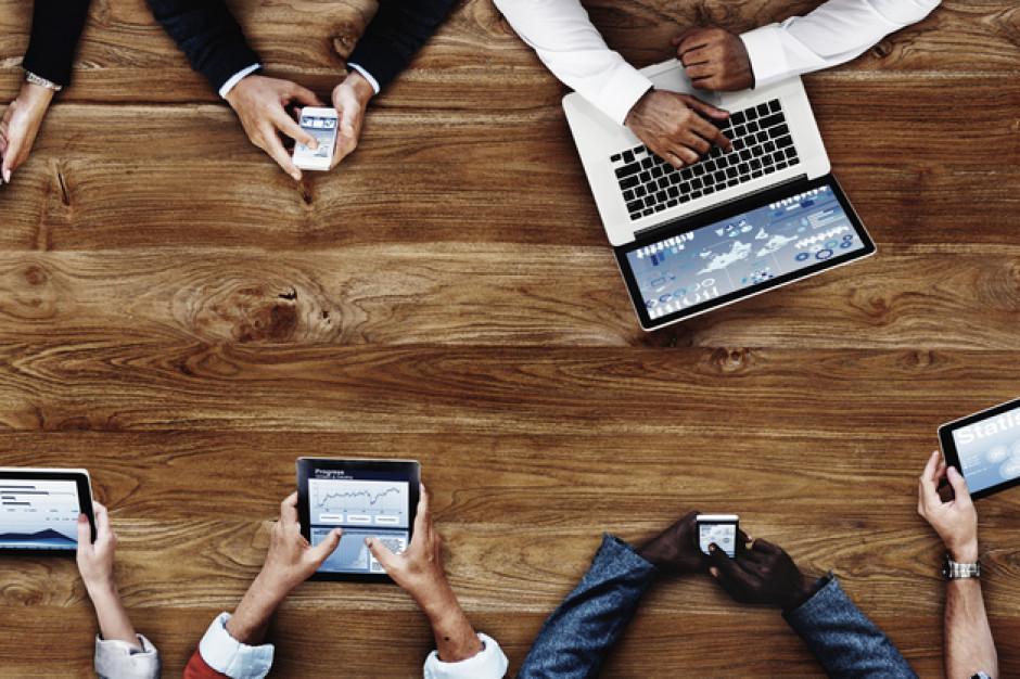 W klastrze małe i średnie firmy mogą szybciej rosnąć