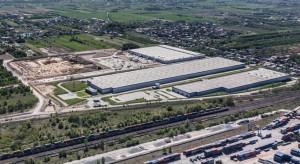 30 tys. mkw. dla BSH. Panattoni powiększa Central European Logistics Hub