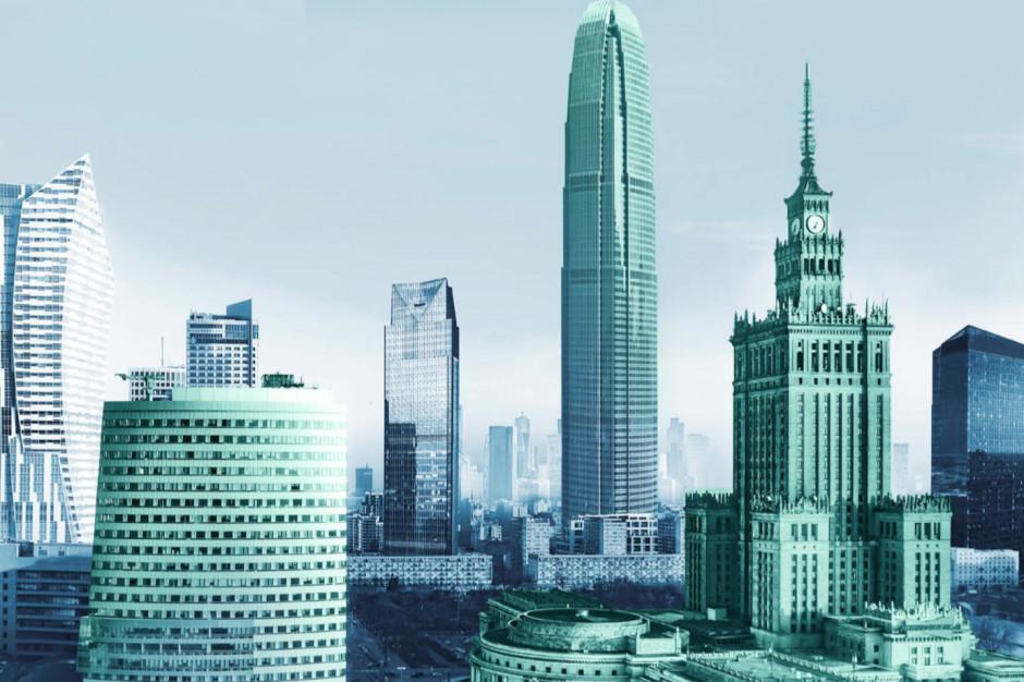 Jest dobrze, a ma byćlepiej. Polski rynek nieruchomości w trakcie wzrostu