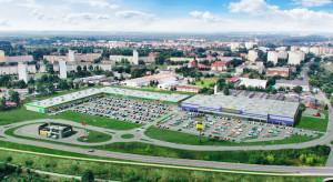 W Bolesławcu powstanie park handlowy. To największa inwestycja Trei