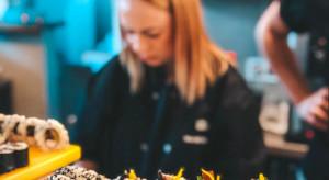 Stawiali na otwarcie czterech restauracji Koku Sushi w roku. W ciągu 6 miesięcy powstało pięć