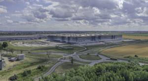 Centrum Amazona w Gliwicach największe pod względem robotyzacji