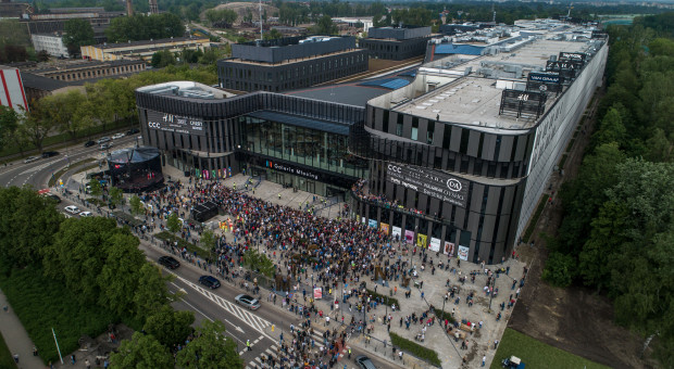 Rynek powierzchni handlowych w Polsce przekroczył już 12 mln mkw.