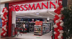 Większy metraż, większa oferta. Oto nowy Rossmann w Pasażu Łódzkim