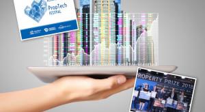 PropTech Festival 2019 wkracza w kolejny etap. Dziękujemy za zgłoszenia!