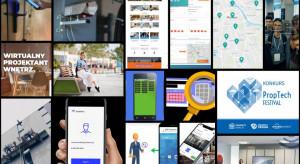 PropTech Festival 2019: Zagłosuj na najlepsze technologie dla nieruchomości!