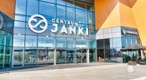 Cromwell Property Group Centrum zmienia Centrum Janki