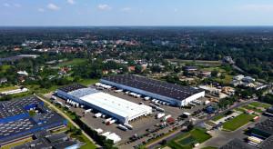Logistyka stawia na Grodzisk Mazowiecki