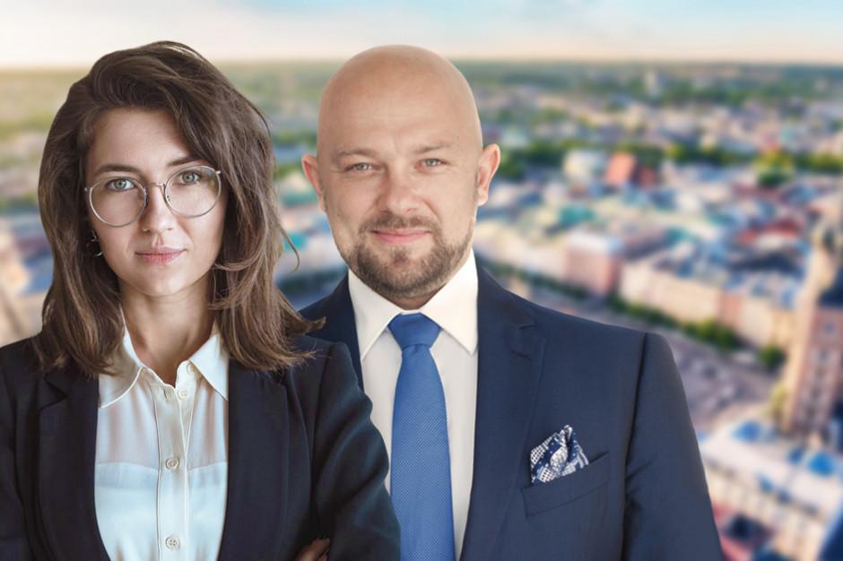 Duży wybór na rynku biurowym w Krakowie. Najemcy chcą być blisko centrum
