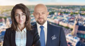 Biurowe hity w Krakowie